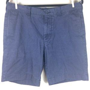 "JCrew Factory 9"" Broken-In Gramercy Cotton Shorts"